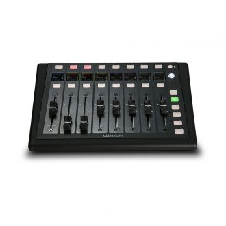 Allen & Heath dLive IP8 Remote Controller