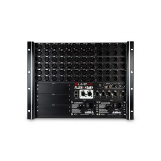 Allen & Heath DM48 dLive Audio I/O MixRack