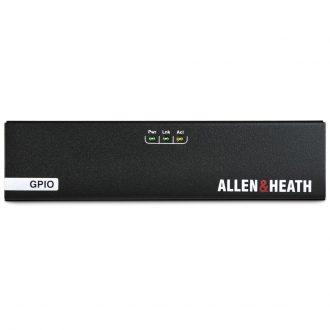 Allen & Heath GPIO Switching Interface dLive System