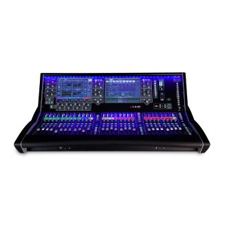 Allen & Heath S5000 dLive Control Surface