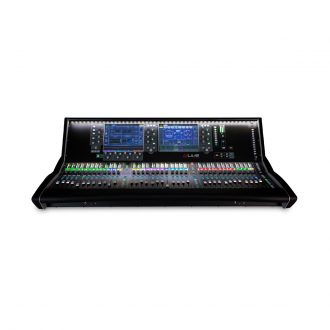 Allen & Heath S7000 dLive Control Surface