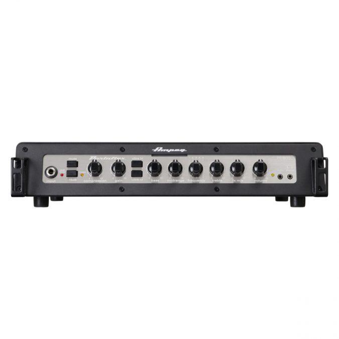 Ampeg PF-800 Portaflex Bass Head