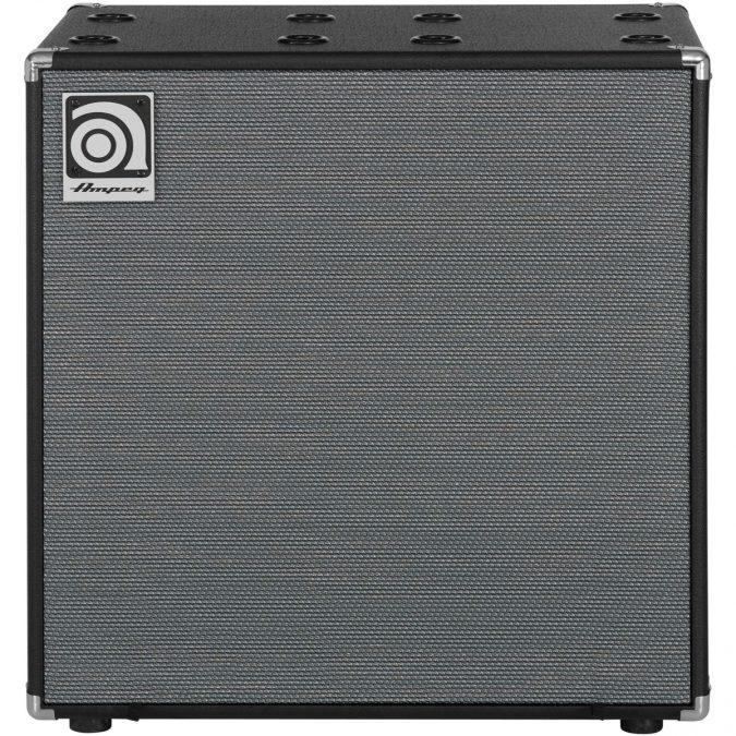 Ampeg SVT-212AV 2×12″ 600-Watt Bass Cabinet
