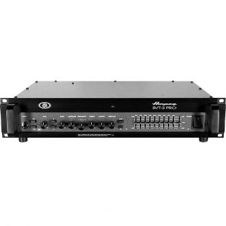 Ampeg SVT-3Pro 450 Watt Bass Amp Head
