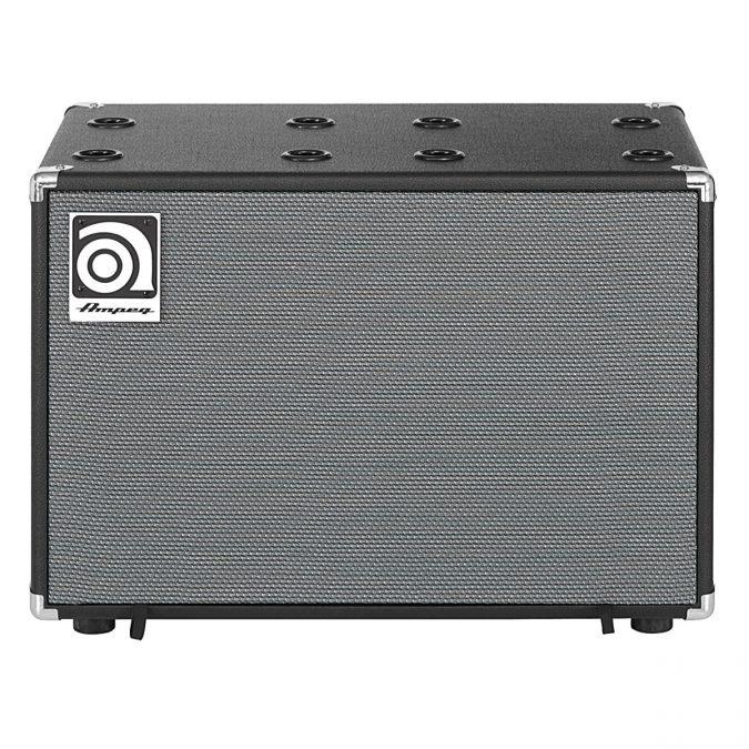 Ampeg SVT-112AV 1×12″ 300-Watt Classic Bass Cabinet