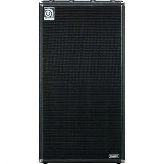 Ampeg SVT-810E 8×10″ 800-Watt Extension Cabinet