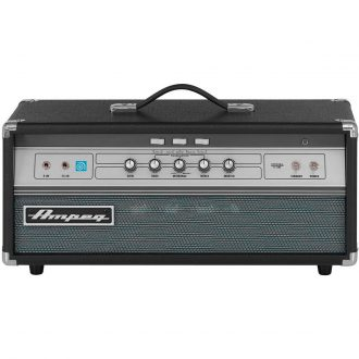 Ampeg V-4B 100W Bass Head