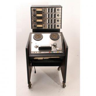 AMPEX 440 1/2 Inch 4 Track Vintage
