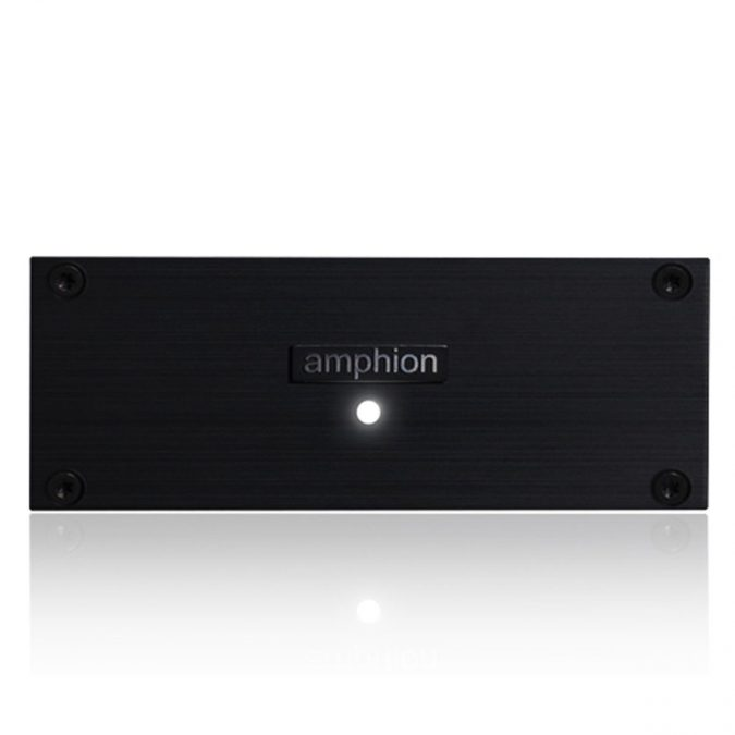 Amphion AMP100 Mono Power Amplifer