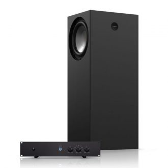 Amphion FlexBase25 Stereo Bass Extension-Management System