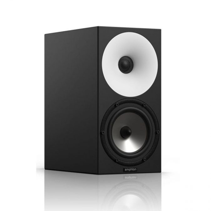Amphion One15 Passive Studio Monitor W/ 5.25″ Woofer-Single
