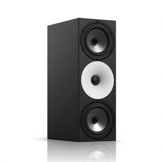 Amphion Two15 Passive Studio Monitor W/ 5.25″x2 Woofer-Single