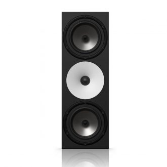 Amphion Two18 Passive Studio Monitor W/ 6.5″x2 Woofer-Single