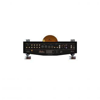 Antelope Rubicon 384 kHz Converter & Preamp with Atomic Clocking