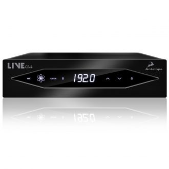 Antelope Audio LiveClock Portable Clock