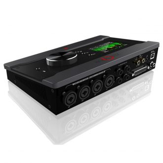 Antelope Audio Zen Tour Portable Interface