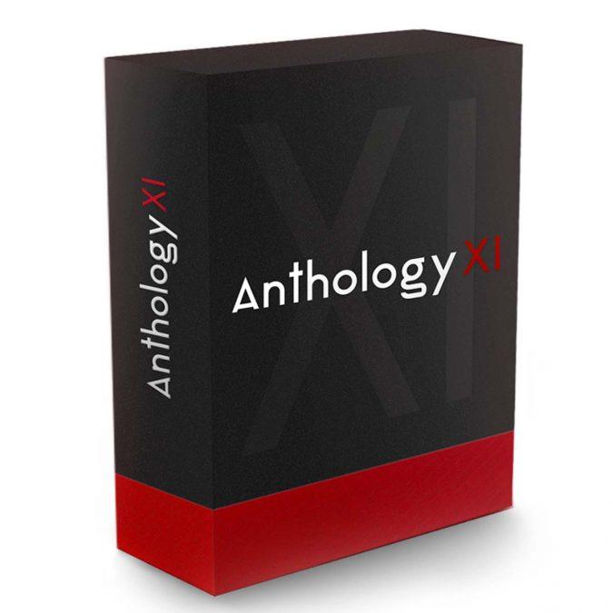 Eventide Anthology XI Mixing Mastering Plugin Bundle