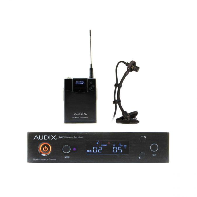 Audix AP41-SAX Wireless System