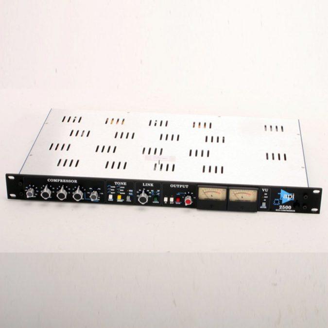 API 2500 Compressor (Used)