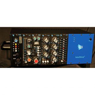 API 5006B 6 – Slot High Current Lunchbox
