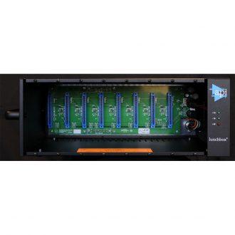 API 500-8B 8 Slot High Current Lunchbox