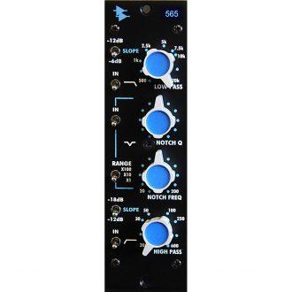 API 565 500 Series Filter Bank