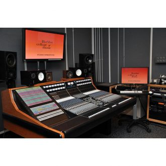 API Audio Legacy Plus All Discrete Console