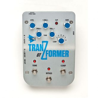 API TranZformer GT Guitar Pedal