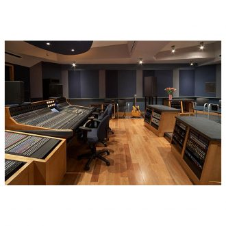 API Vision All Discrete Surround Analog Console