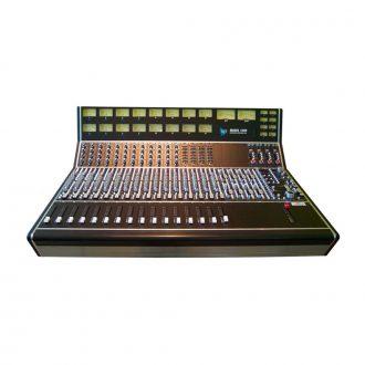 API 1608 All Discrete Console Recording Console (Discontinued)