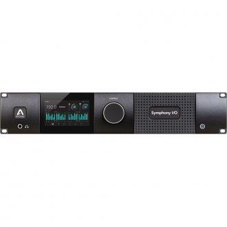 Apogee Symphony I/O MK II – Pro Tools HD
