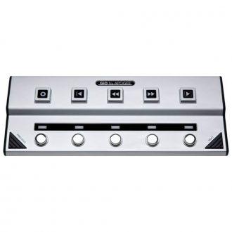 Apogee GiO Guitar Recording Interface for Mac