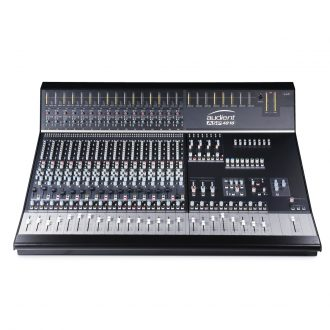 Audient ASP4816 Compact Analogue Recording Console