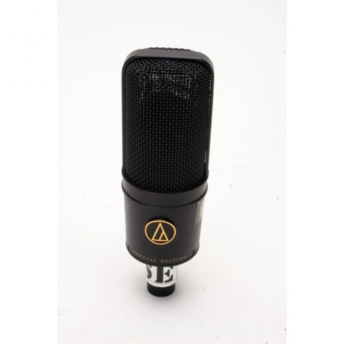 Audio Technica AT4033 SE (Used)
