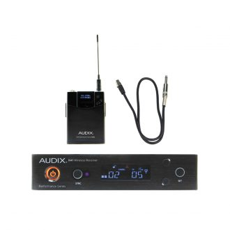Audix AP41-GUITAR Wireless System