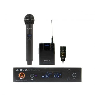 Audix AP41-OM2 L10 Wireless System