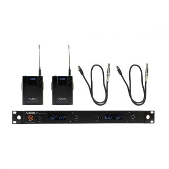 Audix AP42-GUITAR Wireless System