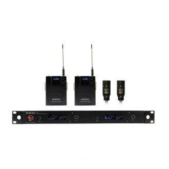 Audix AP42-L10 Wireless System