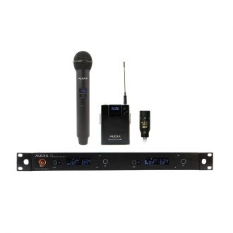 Audix AP62-C210 Wireless System
