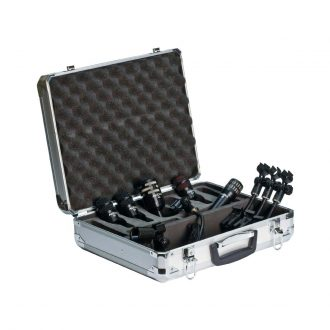 Audix DP5A Packs-Sets Drum Microphone Pack