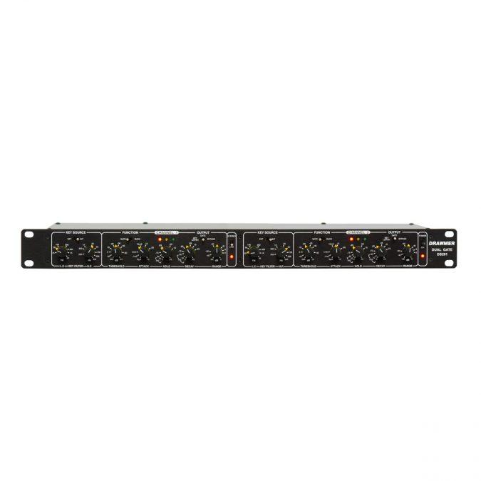 Drawmer DS201 Noise Gate