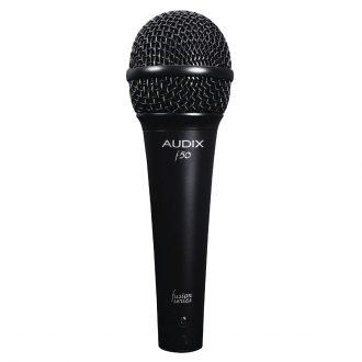 Audix F50 Multipurpose Dynamic Vocal Microphone