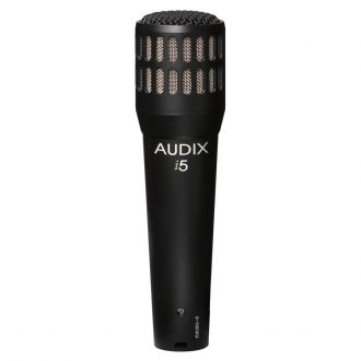 Audix I5 Cardioid Dynamic Instrument Microphone