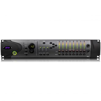 Avid HD Pre Remote Controllable 8-Channel PRE Interface