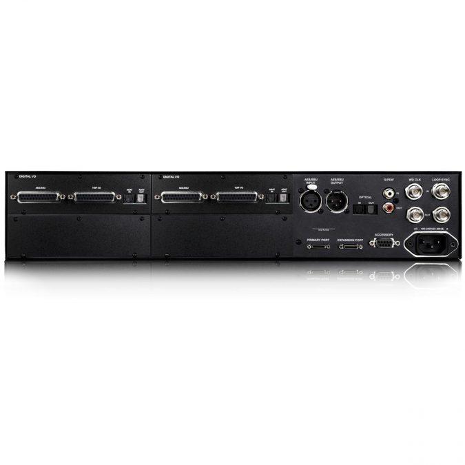 Avid Pro Tools HD I/O 16×16 Digital Audio Interface