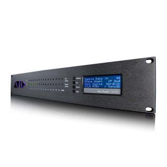 Avid Pro Tools MTRX Base Unit w/ MADI and Pro MON
