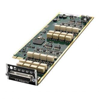 Avid Pro Tools MTRX Pristine 8 DA Card