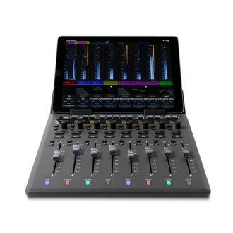 Avid S1 Desktop Compact Control Surface