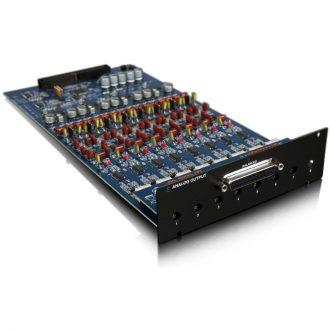 Avid Pro Tools HD I/O DA Option Analog Output Interface