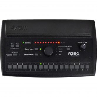 Aviom A320 32-Channel Personal Mixer